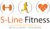 S-line Fitness Logo